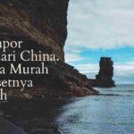 Bisnis Impor Barang dari China.